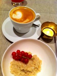 Breakfast a Nobis