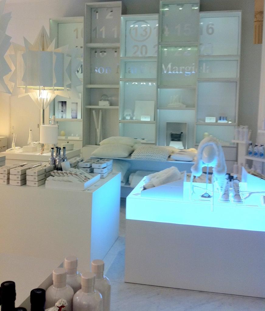 selfridges concept store