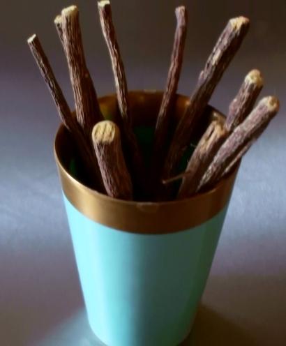 Liquorice Root Sticks