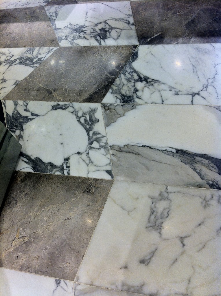 Carrera marble at Womens Designer Galleries Selfridges
