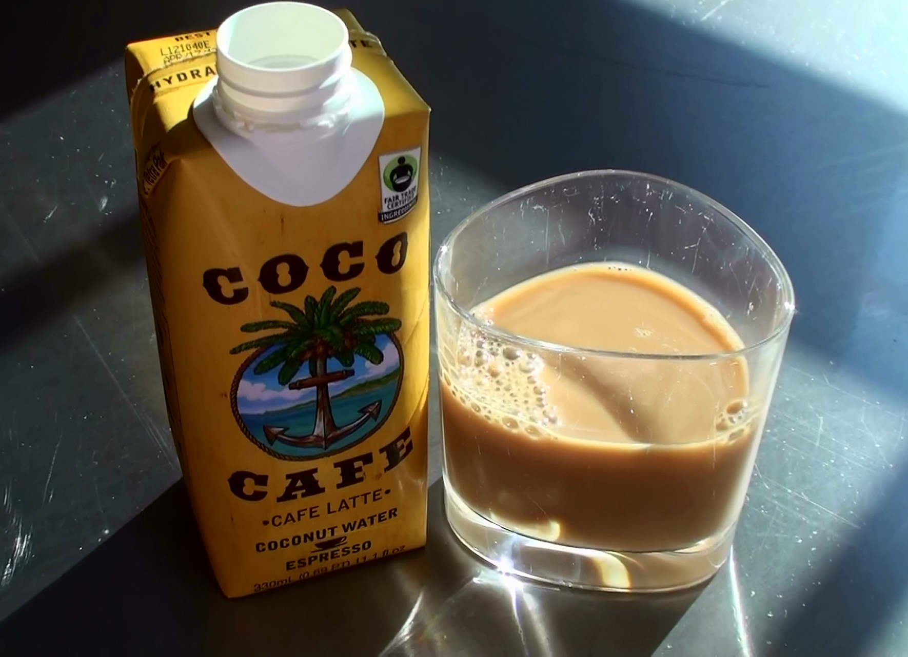 Image result for Coconut Water Coffee