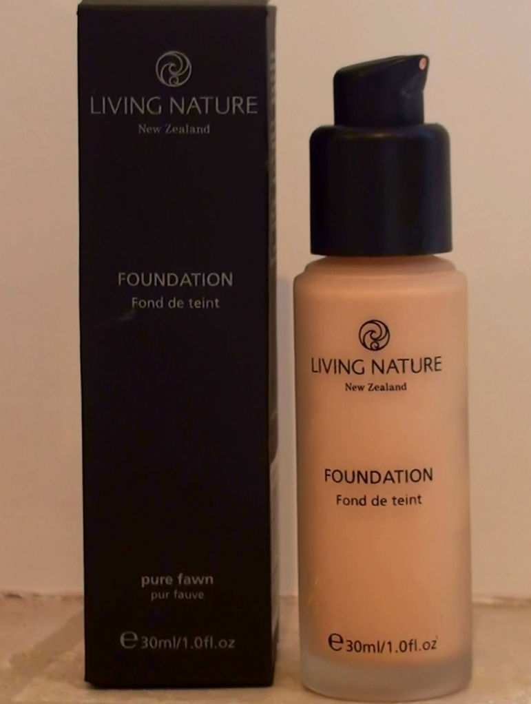 Living nature Foundation