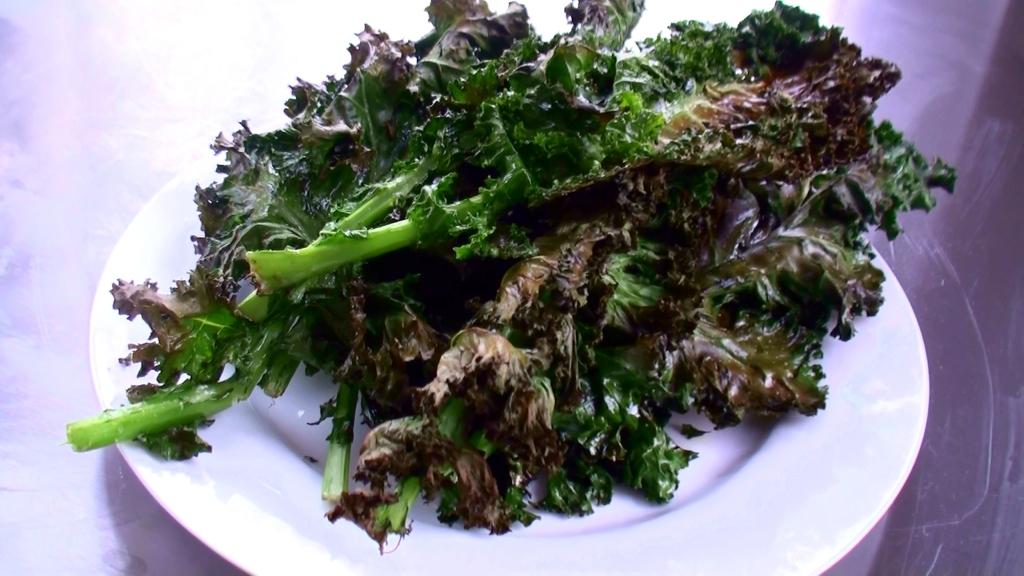 Crispy Kale