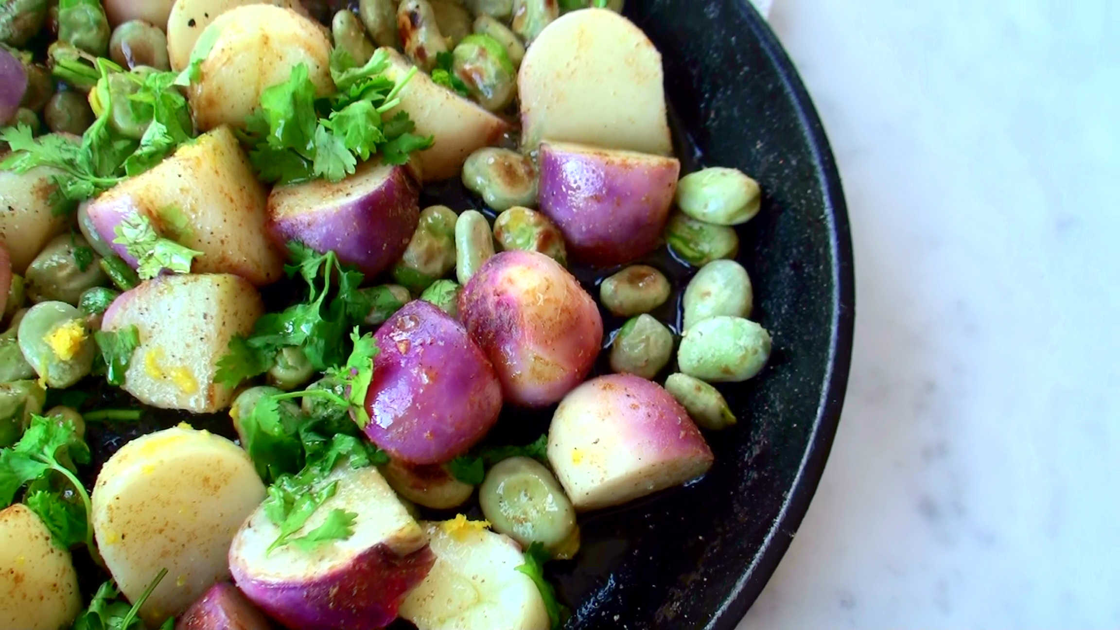 turnips set the turnips and turmeric turnip cumin and coriander turnip ...